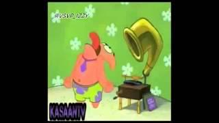 Getto Spongebob