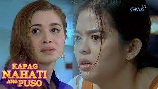 Kapag Nahati Ang Puso: Katanungan ni Claire | Episode 44