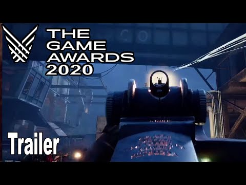 Back 4 Blood - Gameplay Trailer The Game Awards 2020 [HD 1080P]