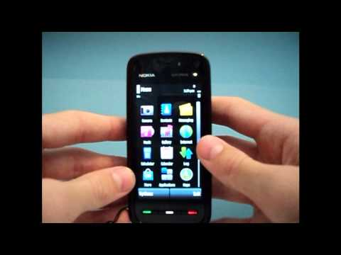 Nokia 5800 Review (HD)