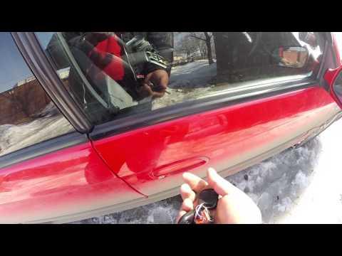 Subaru Legacy Touring Wagon Blitzen 2002 PIN CODE Access доступ в машину без ключа, пин код доступ
