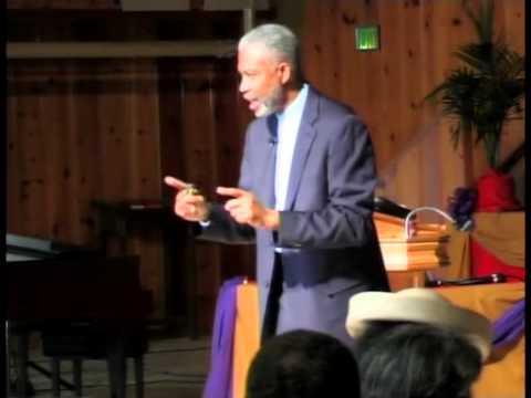 Thomas Jackson - Upper Room Campmeeting 2011 - 03 - The Divine Prescription