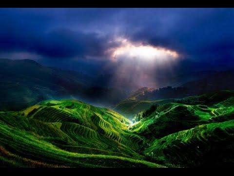 Топ 20 самых красивых закатов, фото # Beautiful Planet