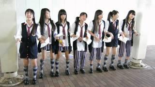 2013/06/22 中目黒駅前 路上パフォーマンス ミュージカル「RENT」より「...