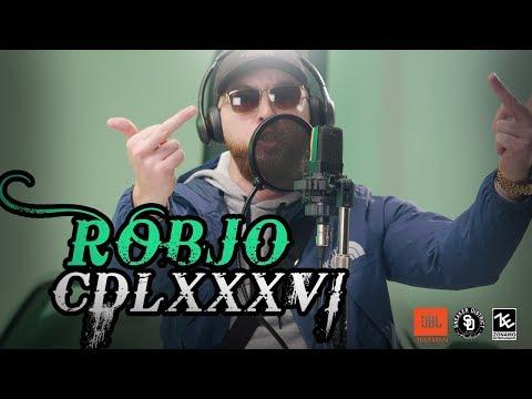 Robjo Spitsessie CDLXXXVI Zonamo Underground