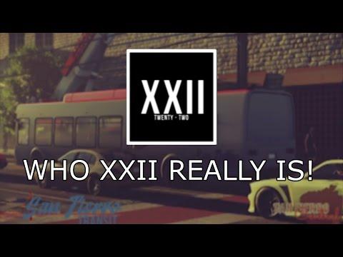 Who Is XXII Really? Legit Leaker? Developer? or Liar?