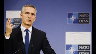 Генеральный секретарь НАТО: «Мы сейчас переживаем самый опасный период со времен холодной войны».