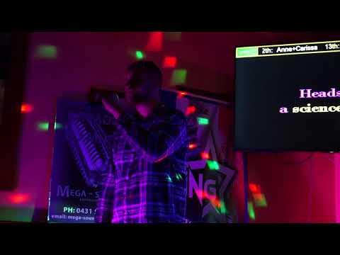 Mega-Sound Touch Screen Music Jukebox Perth+Karaoke