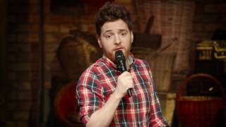 Download Billy Anderson on the different flavors of Southern Accents - Dry Bar Comedy Mp3 and Videos