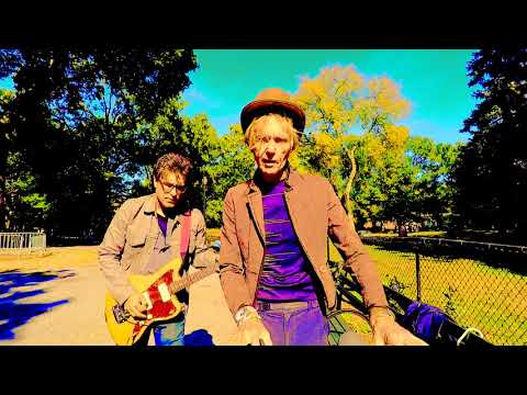 """ANDYLOUSIAN DOGS """" WILD ANGEL""""  Nelson Slater TOMPKINS SQUARE PARK"""