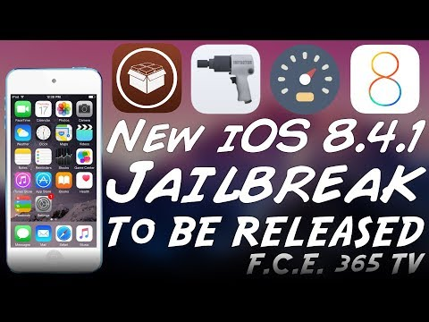 NEW Jailbreak (Untethered) to be released for 32-bit devices