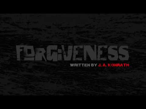 'FORGIVENESS' by J  A  Konrath   performed by Kristin Holland