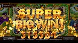 WIN $35,000 on slots in casino stream. Huge Jackpot Bonus