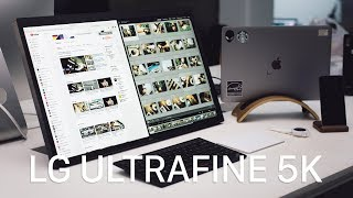 Chia sẻ về không gian làm việc cho người dùng MacBook