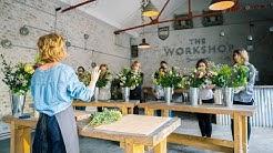 Flower Arranging Courses