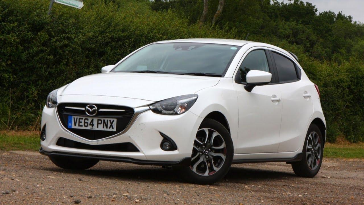 Mazda 2 2019 Car Review