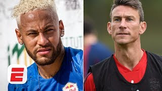 How PSG's Neymar and Arsenal's Laurent Koscielny are causing trouble for their clubs | ESPN FC