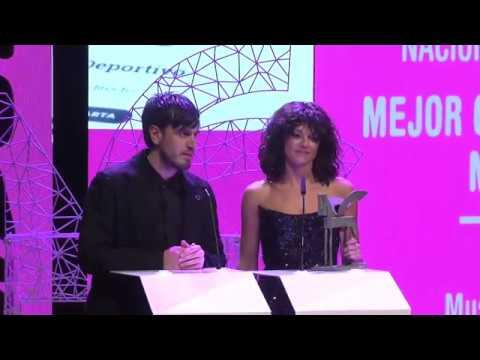 Red Bull Music Academy, Premio a la Mejor Comunicación Musical | Premios Ondas 2018
