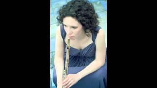 Kathrin Christians - Claude Debussy - Syrinx