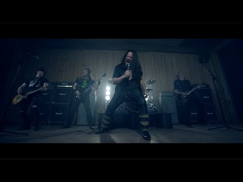 """Stone Whiskey - """"Into the Moonlight"""" (Official Music Video)"""