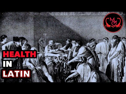 How to Speak Latin (Health & Fitness) / De Latine Loquendo (Salus Viresque)