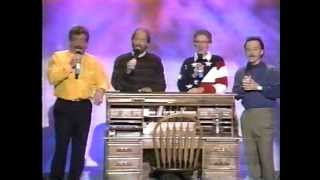 Watch Statler Brothers Love Letters In The Sand video
