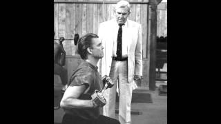 """CinemAbility Outtake: Andy Griffith on """"Matlock"""""""