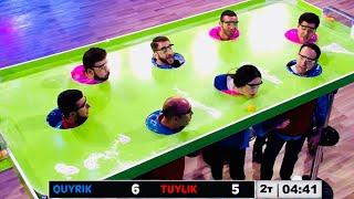 Sport Club 10 - /Մաս 6/ - ԲԵՐՆԻ ԳՈԼ (մեծ խաղ)