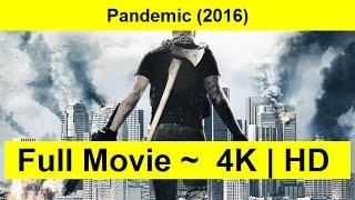 Pandemic Full Length