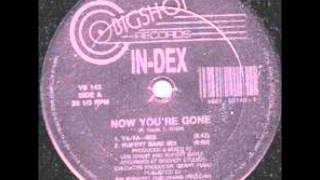 Baixar - Index Now That You Re Gone 12 Club Mix 1990 Grátis