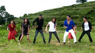 Shooting Report Surkhetki Nani सुर्खेत कि नानी,Basanta Raj Gautam, Prabin Magar & Elina Khanal