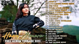 Happy Asmara [Full Album] Cidro 2, Layang Dongo Restu, Wes Tatas, Golek Liyane - Lagu Jawa Terbaru