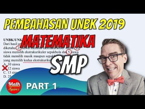 pembahasan-unbk-matematika-smp-2019-lengkap-(part-1)