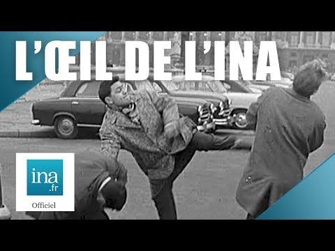 1960 : La