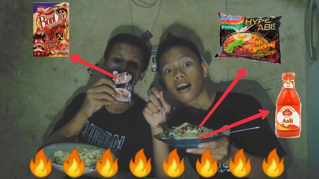 CHALLENGE SPESIAL 300 SUBSCRIBE!!!!!