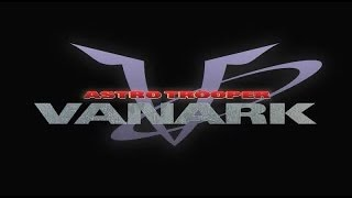 PSX Longplay [324] Astro Trooper Vanark