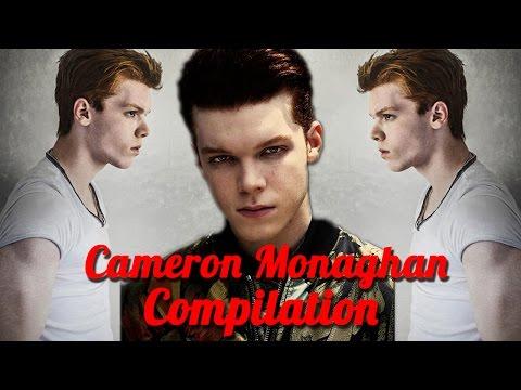 Cameron Monaghan Compilation