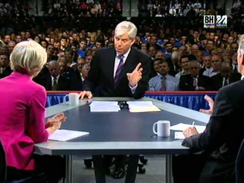 Boston Herald / UMass Lowell US Senate Debate