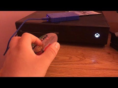 How to fix Xbox one not reading disc