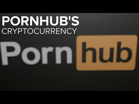 Pornhub now accepting cryptocurrency (CNET News)