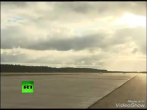 Putin Vladimir Putin in F1 car