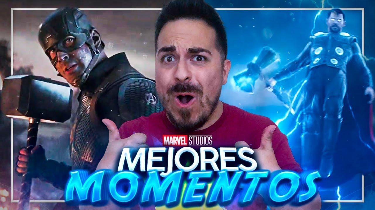 Download TOP MEJORES MOMENTOS de LA SAGA DEL INFINITO I TAG INFINITY SAGA
