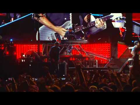 Linkin Park  Bleed It Out Sabotage Cars, Hda Civic Tour 2012 HD