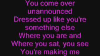 Repeat youtube video Complicated -- Avril Lavigne (With Lyrics)