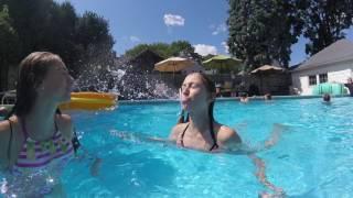 Pool day edit