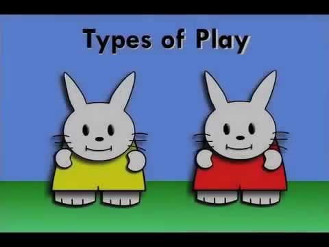 Types of Play - YouTube