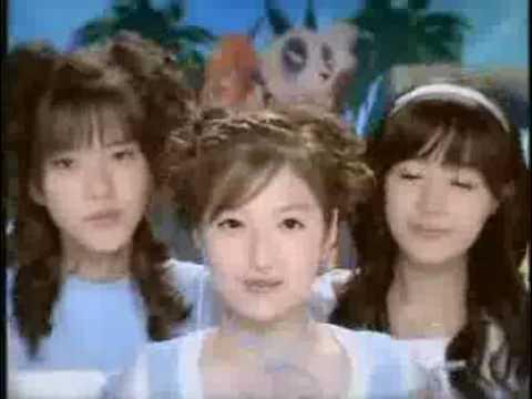 มิวสิคเพลงสาวเกาหลีน่ารักสุดๆ