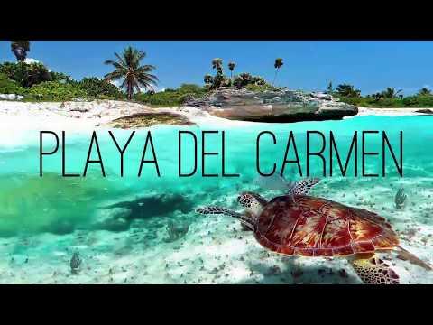 #3 Damiano Przez Meksyk - Playa del Carmen * MeXiCo * Vlog