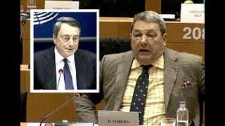 Failure to reach Brexit deal will be an issue for European stability - David Coburn MEP