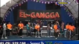 NEW EL-GANGGA-OPENING ALL ARTIST